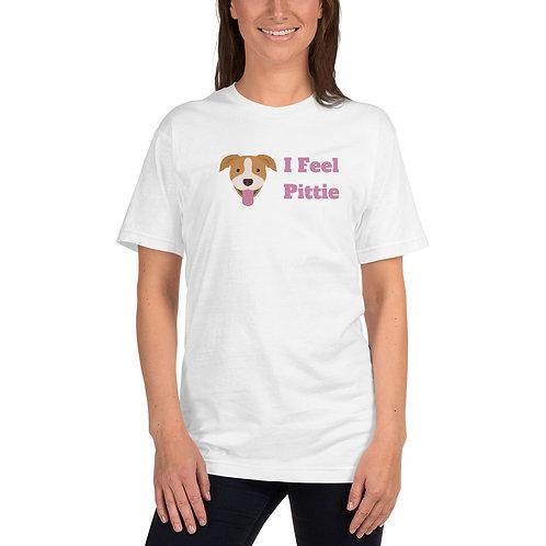 I Feel Pittie Punny T-Shirt