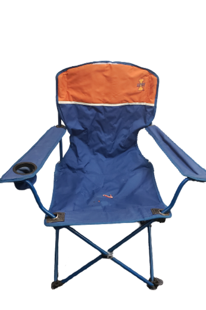 Illinois Camping Chair