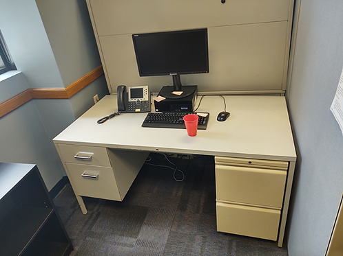 Desk from RJF 148