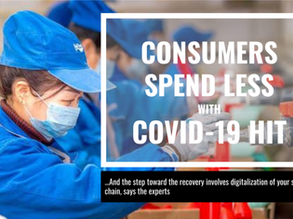 COVID Recession 2021: The Need For Digitalization in the Consumer Goods Industry