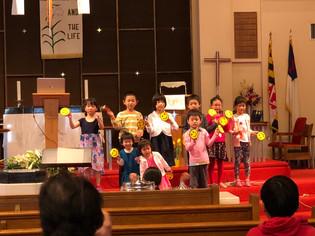 庆祝复活节