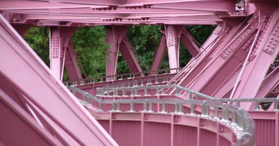 Ayatori Cat's Cradle Bridge