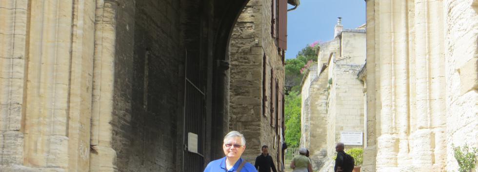 At Bobio, Italy
