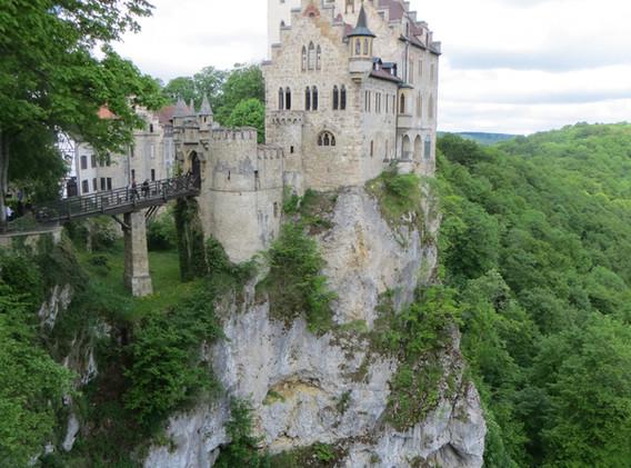 Southern Germany