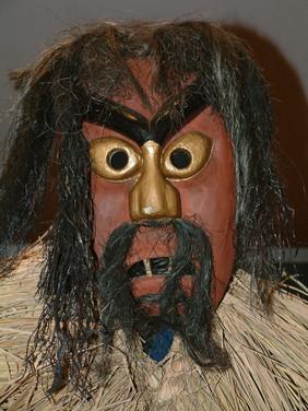 Nama Hage Mask