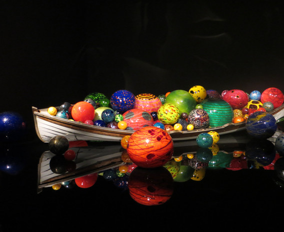 Chihuly Museum