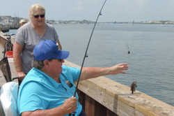 Beach Buggy fishing trip 145
