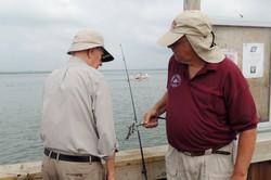 Beach Buggy fishing trip 123