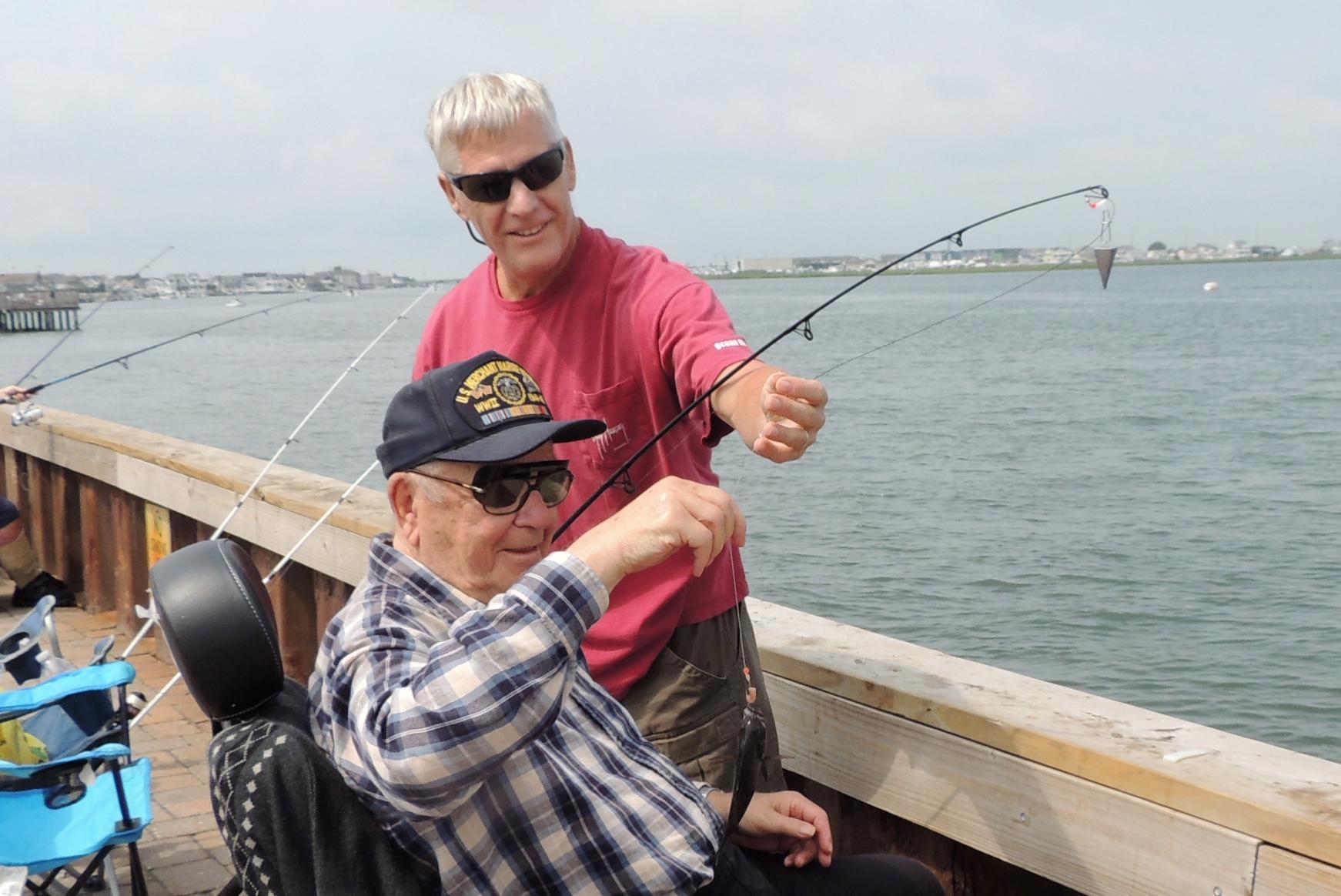 Beach Buggy fishing trip 103