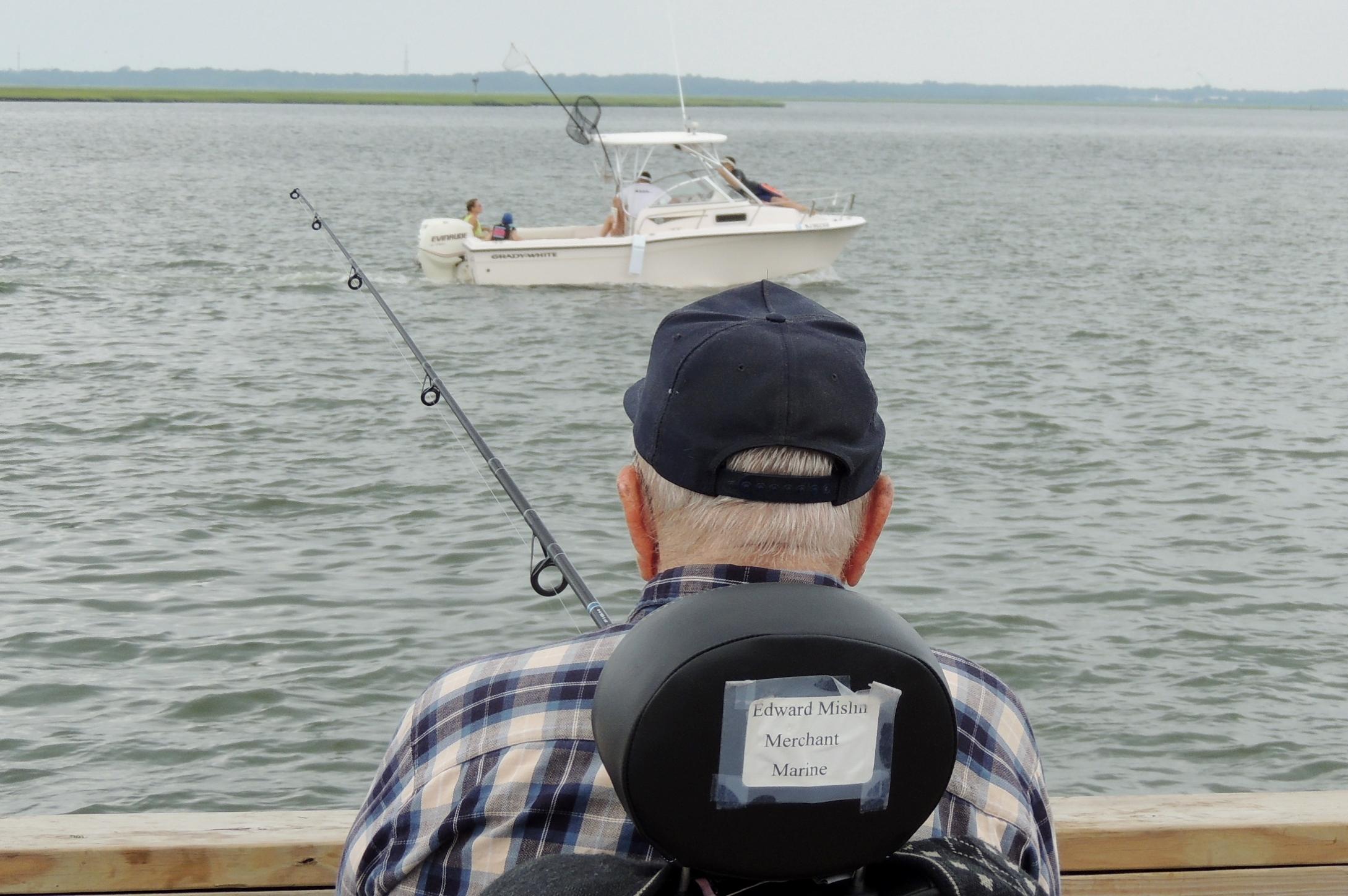 Beach Buggy fishing trip 080