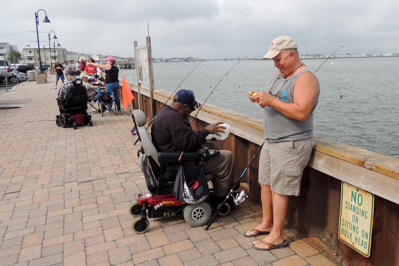 Beach Buggy fishing trip 019