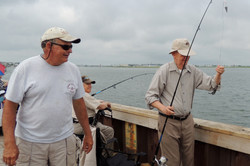 Beach Buggy fishing trip 071