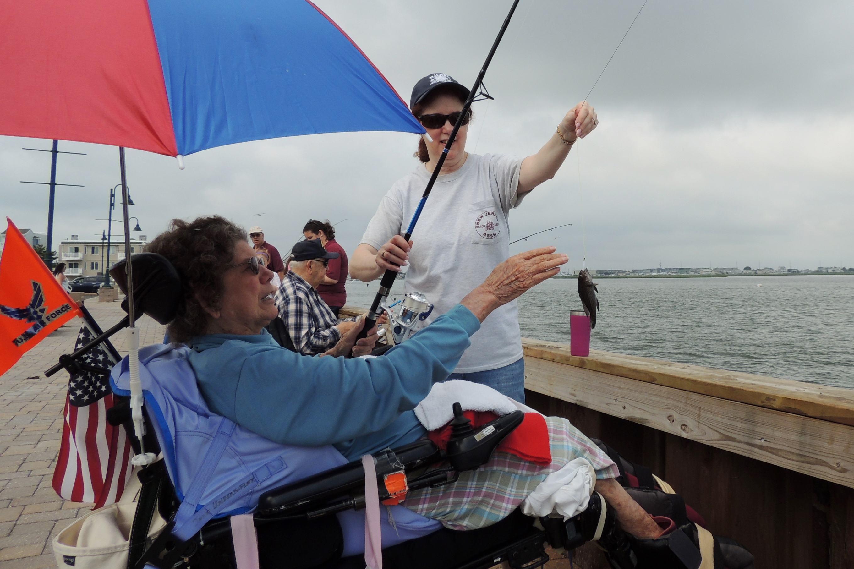 Beach Buggy fishing trip 043