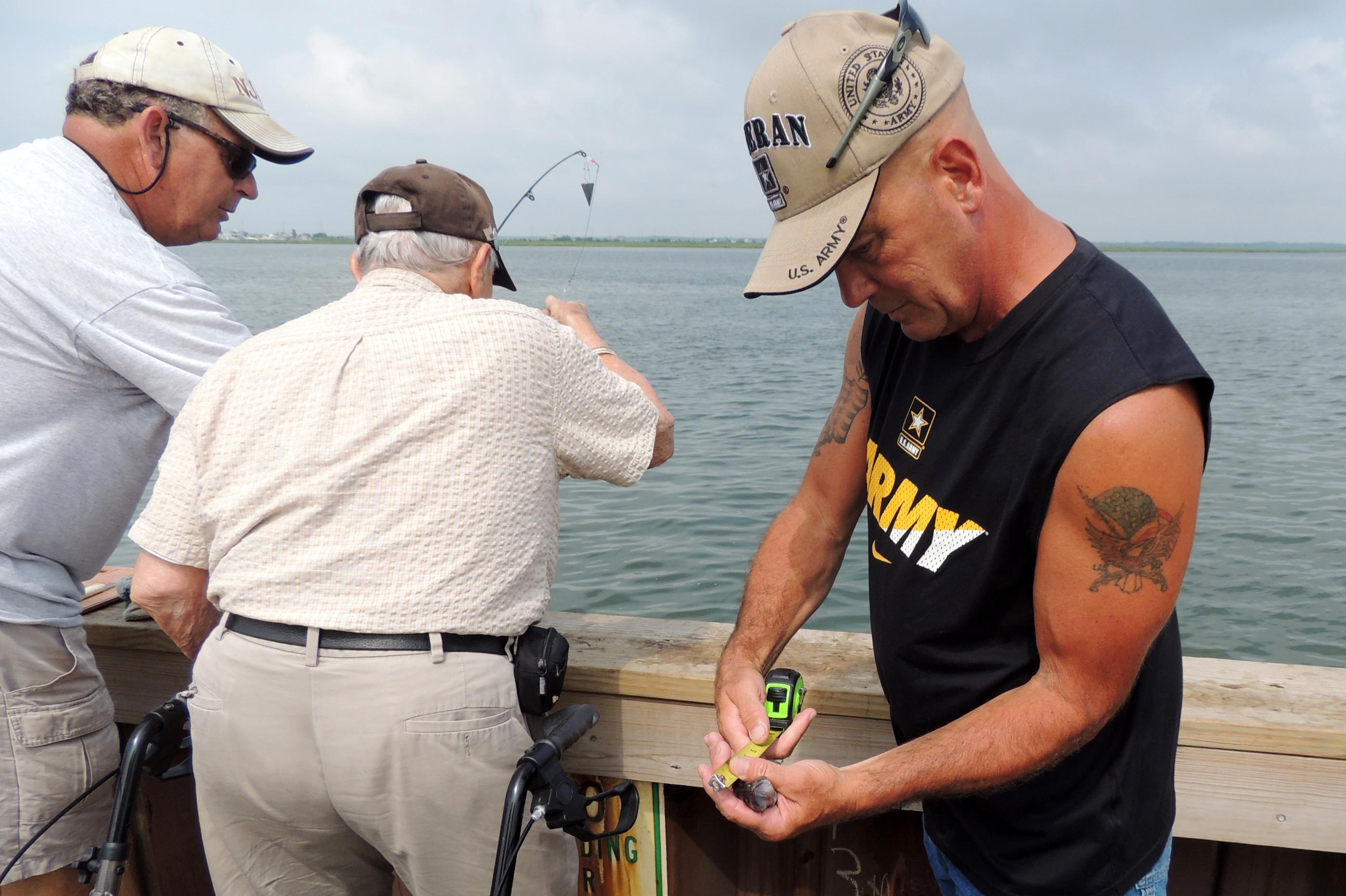 Beach Buggy fishing trip 093