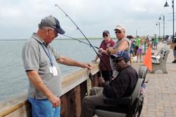 Beach Buggy fishing trip 058