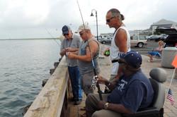Beach Buggy fishing trip 090