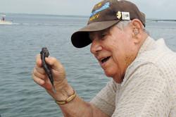 Beach Buggy fishing trip 099