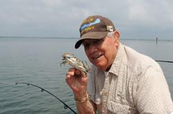 Beach Buggy fishing trip 141