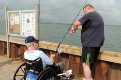 Beach Buggy fishing trip 066