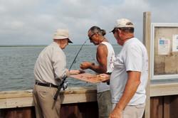Beach Buggy fishing trip 057