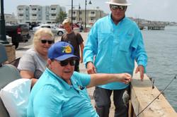 Beach Buggy fishing trip 167