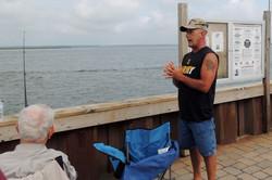 Beach Buggy fishing trip 033