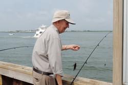Beach Buggy fishing trip 114