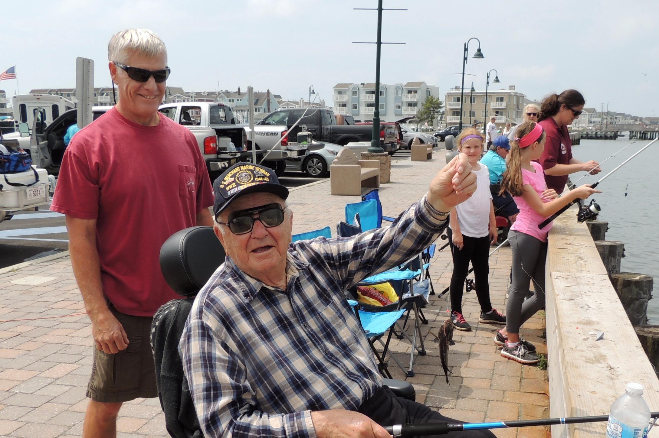 Beach Buggy fishing trip 133