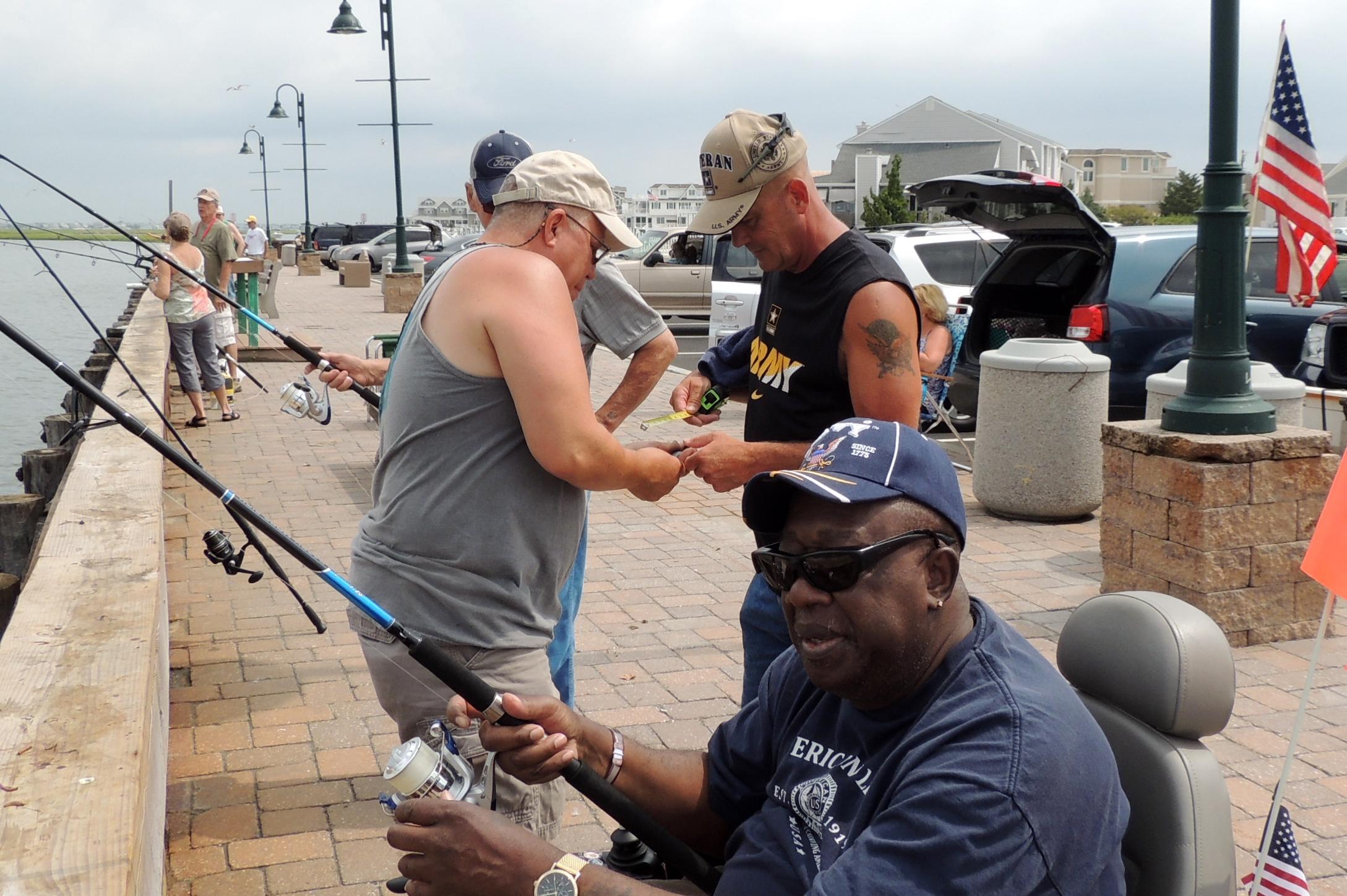 Beach Buggy fishing trip 119