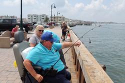 Beach Buggy fishing trip 166