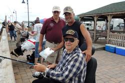 Beach Buggy fishing trip 041