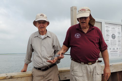 Beach Buggy fishing trip 124