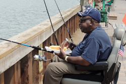 Beach Buggy fishing trip 163