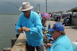 Beach Buggy fishing trip 151
