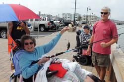 Beach Buggy fishing trip 110