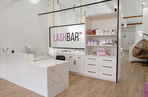 Solana Beach LashBar™ Lash Extensions Lo