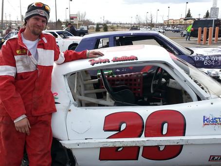 Driver In The Spotlight- John Lallak #29 Super Stock