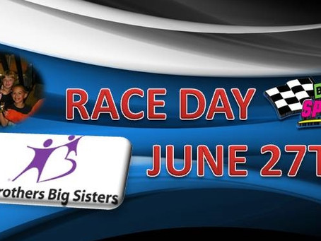 Race Day- June 27th, 2015- Special Guests Big Brothers Big Sisters of Greater Wyoming