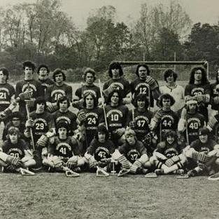 1973 Team