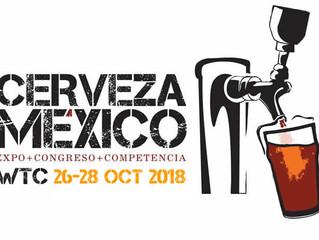 Cerveza México 2017