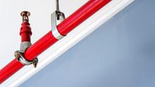 Obvezna ugradnja hidrantske mreže
