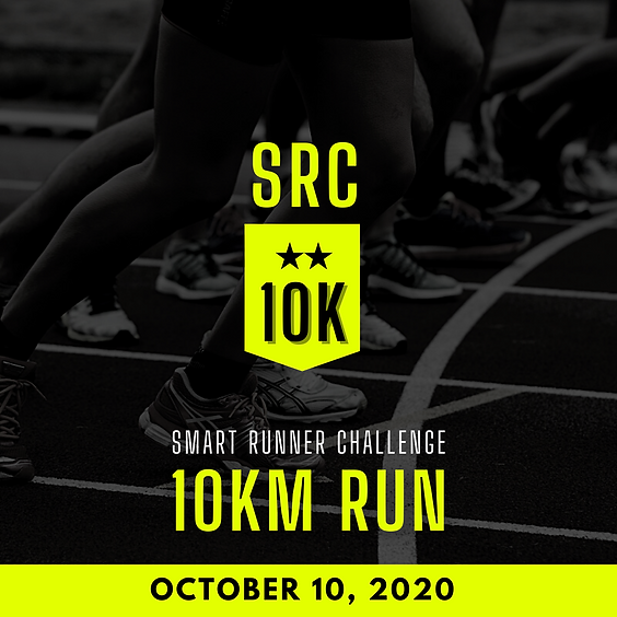 SRC 10KM RUN