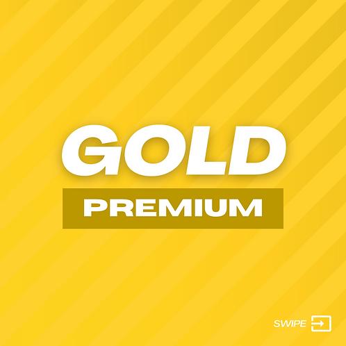 Smart Premium Package Gold