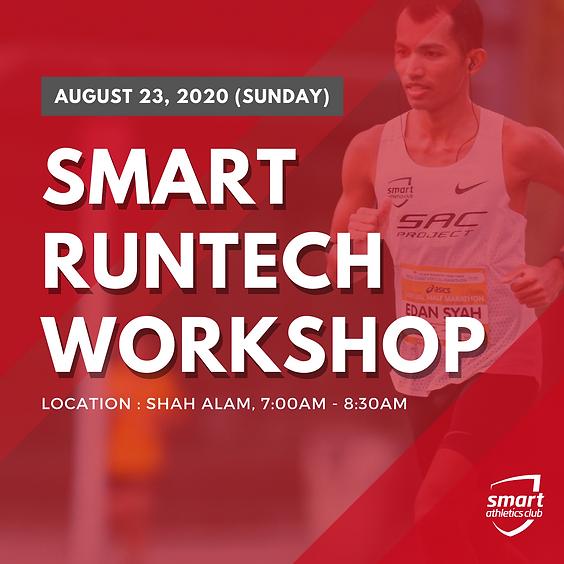 Smart RunTech Workshop (Shah Alam)