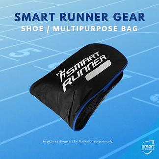 Smart Runner Shoe Bag