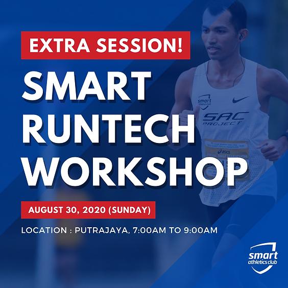 Smart RunTech Workshop (Putrajaya)