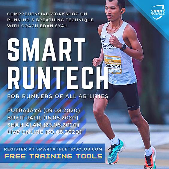 Smart RunTech Workshop 1