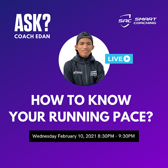 How to Know Your Running Pace?