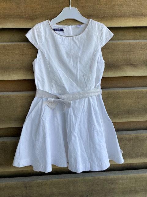 6 ans : robe OKAIDI
