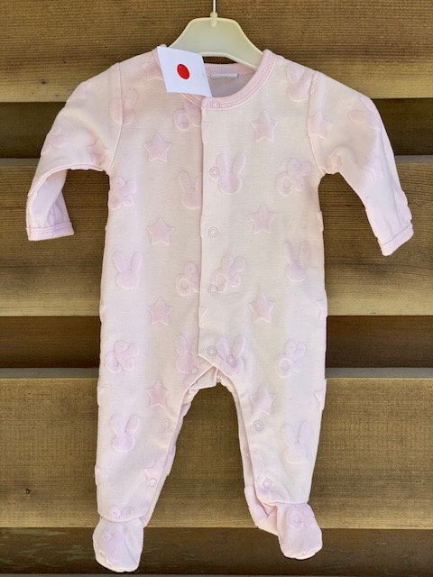 pyjama ABSORBA 1 mois